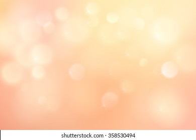 peach background images stock photos vectors shutterstock https www shutterstock com image vector festive abstract vintage magic blurred defocused 358530494