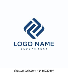 FF logo designs, simple, modern and minimalist