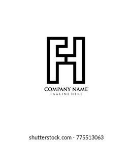 fh logo vector