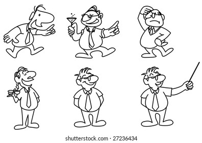 Comic Strip Character Images Stock Photos Vectors Shutterstock