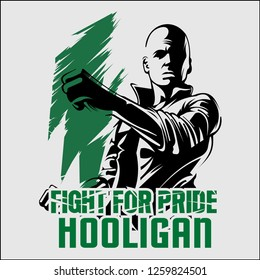 fight for pride hooligan