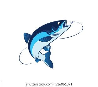 the figure shows the fish chub