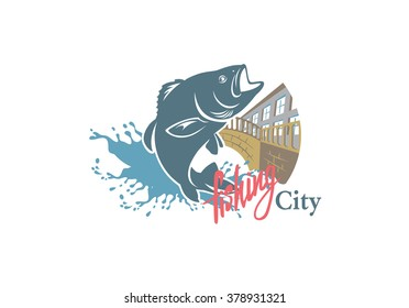 the figure shows sity fishing