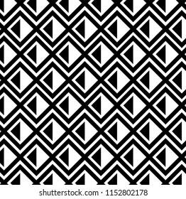 figures geometrics monochrome background