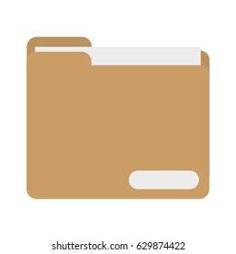 file folder icon image