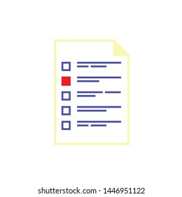 file icon. Logo element illustration. file design. colored collection. file concept. Can be used in web and mobile