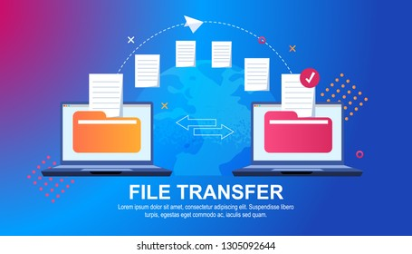 File Transfer. Files transferred Encrypted Form. Program for Remote Connection between two Computers. Full access to Remote Files and Folders. Multilingual Information Mobile Interface.