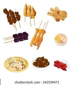 Filipino Prepared Food