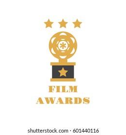 Film Awards vector logo