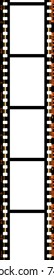 Film strip with details