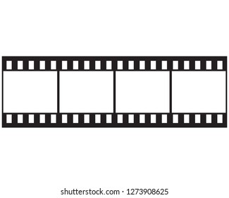 Film Strip Template | Old Film Strip Images Stock Photos Vectors Shutterstock