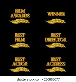 Film Winners 3D 4