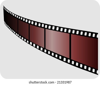film with yellow colour