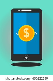 Finance on your smartphone