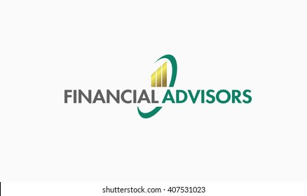 Financial and Accounting Logo