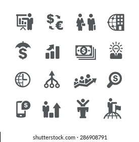 Financial Planning // Business Strategies