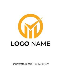 Financial Trade Logo vector template