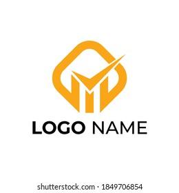 Financial Trade symbol Logo Template