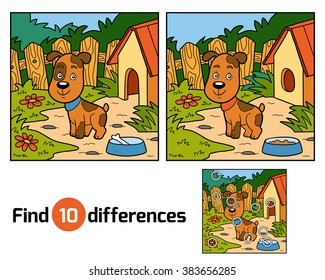 Spot the Difference Images, Stock Photos & Vectors ...
