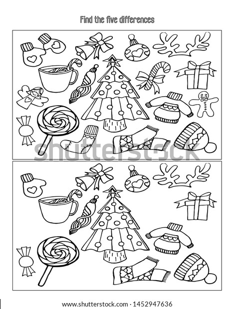 Free Christmas Color by Number Coloring Pages - Get Coloring Pages | 620x469