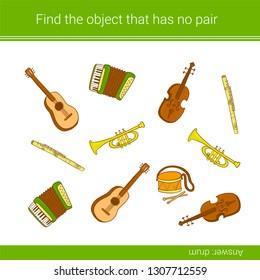 Instrumentos Musicales Imágenes Fotos Y Vectores De Stock