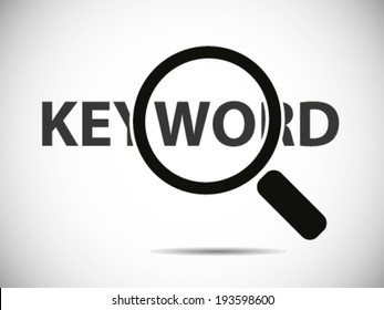 Finding The Keyword