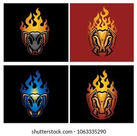 Fire Ant Logo