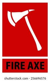 FIRE AXE EQUIPMENT