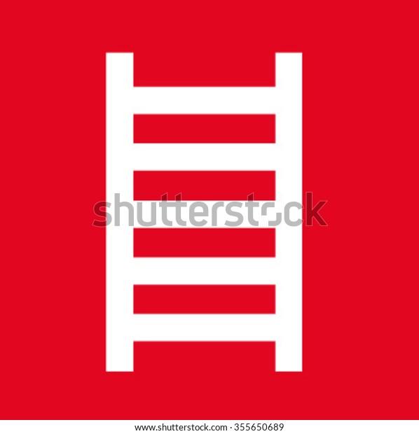 Fire Escape Ladder Location
