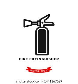 Fire Extinguisher Symbol Images, Stock Photos & Vectors | Shutterstock