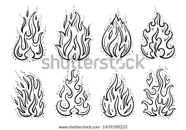 Flamme Feuer Clip-art - Feuer Vektor png herunterladen - 1024*615 -  Kostenlos transparent png Herunterladen.