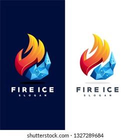 Fire Ice logo