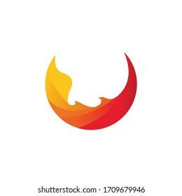 Devil Logo Images Stock Photos Vectors Shutterstock