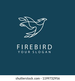 firebird logo vector designs