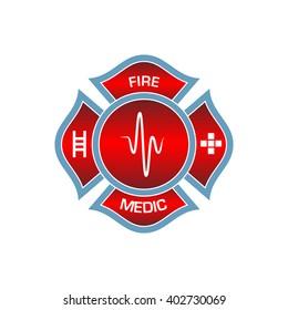 Firefighters logo