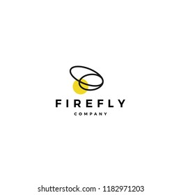 firefly logo icon