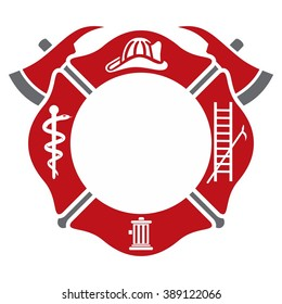 fire department logo images stock photos vectors shutterstock rh shutterstock com firefighter logo svg firefighter logo svg