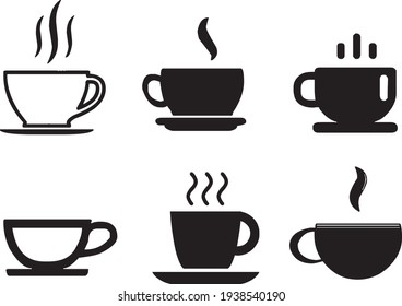 First in anything – Coffee cup icon. Vector illustration. First. All in One. New, Perfect for printing on T-shirts, poster, wall, goal,   glasses, sun loungers, banners. EPS.