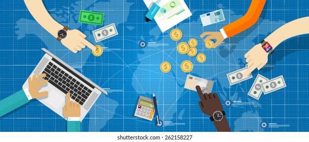 fiscal monetary