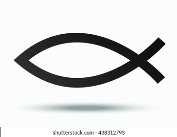 Fish - a symbol of the early church.