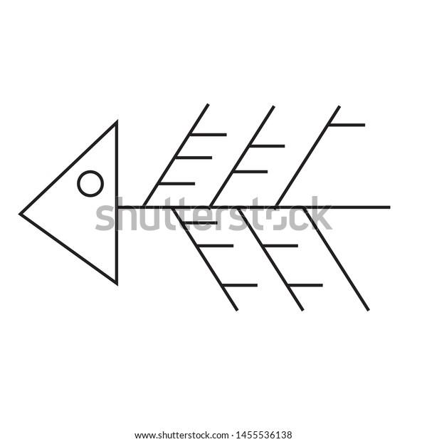 Fishbone Ishikawa Diagram Identify Cause Effect | Royalty ... on causal diagram, 5 whys diagram, carroll diagram, hasse diagram, scatter plot diagram, scatter diagram, ven diagram, risk diagram, tree diagram, run chart, check sheet, data flow model diagram, is is not diagram, cause and effect diagram, affinity diagram, problem management process diagram, johnston diagram, orm diagram, raymond's run plot diagram, sequence diagram, database model diagram, pareto diagram, tqm diagram, process flow diagram, accounting diagram, mathematical diagram, block diagram, chess diagram, service-oriented architecture diagram, hierarchy diagram, fishbone diagram,