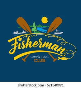 Fisher club logo