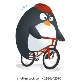 Fit Penguin Sport - Bicycle
