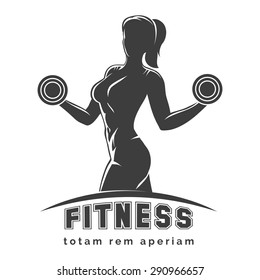 Silhouette Fit Woman Images Stock Photos Vectors Shutterstock Founded in 1887, silhouette lingerie has been at the forefront of providing women with a perfect fit for almost 150 years. https www shutterstock com image vector fitness club logo emblem woman silhouette 290966657