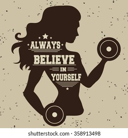 Motivational Weight Loss Quotes Images Stock Photos Vectors Shutterstock