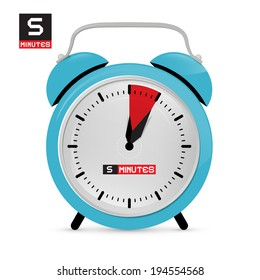 5 minute clock images stock photos vectors 10 off shutterstock