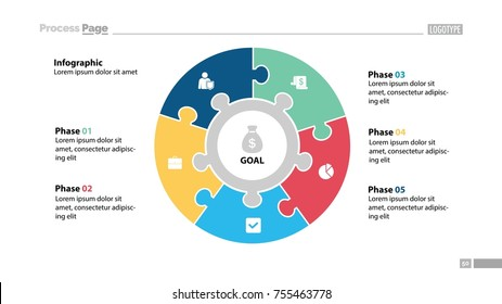 Five Elements Slide Template