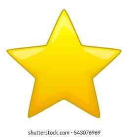 cartoon stars images  stock photos   vectors shutterstock yellow stars clip art transparent yellow star clipart free
