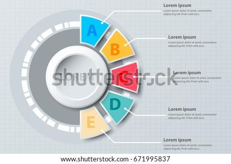 chart presentation topics