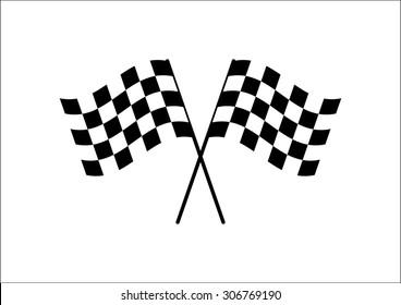Flag Cross